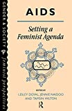 AIDS: Setting A Feminist Agenda (Feminist Perspectives on the Past and Present) (English Edition)