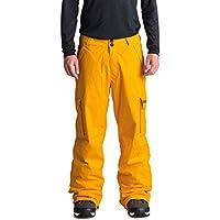 DC Shoes Banshee Pantalones, Hombre, Amarillo (Golden Rod), M