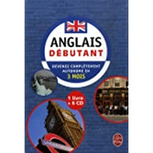 Anglais débutant (6CD audio)