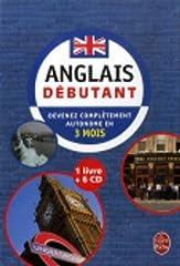 estimation pour le livre Anglais débutant (6CD audio)