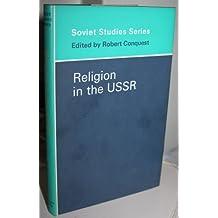 Religion in the U. S. S. R. (Soviet Studies)