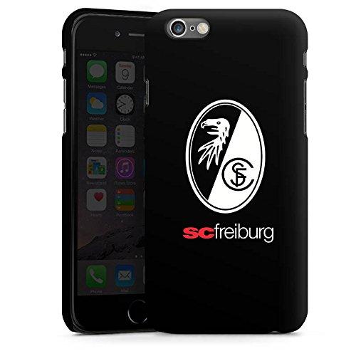 Apple iPhone 6s Hülle Case Handyhülle SC Freiburg Fanartikel Football