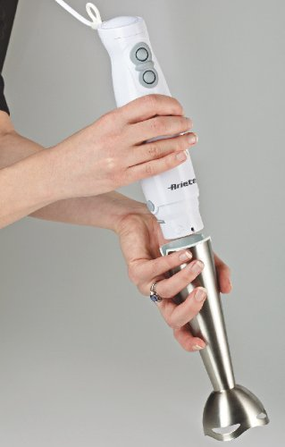 Centrika Slow Juicer Review : Ariete Pimmy 400 Metal Frullatore