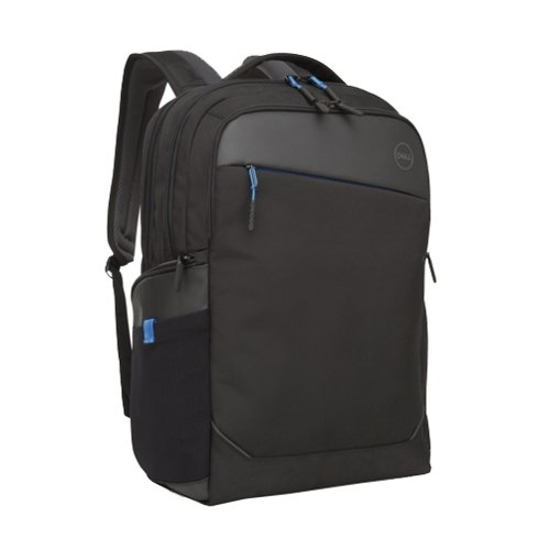 'Dell 9 cyg5 17 Notebook Backpack Schwarz Tasche für Notebook