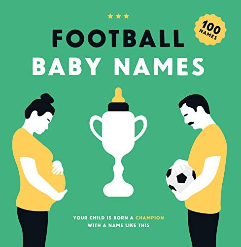 Football Baby Names: Your Child is Born a Champion with a Name Like This