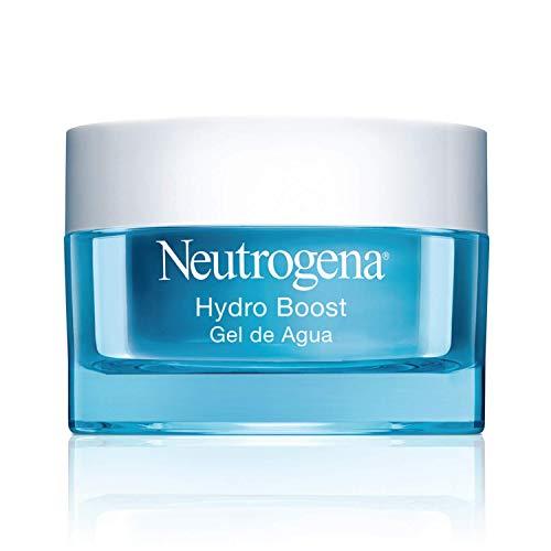Neutrogena, Crema Facial - Gel agua Hydro Boost, hidratación