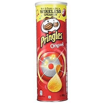 Pringles Snack de Patata...