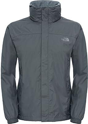 The North Face Herren M M Resolve Jacket Tnf Blk von The North Face bei Outdoor Shop