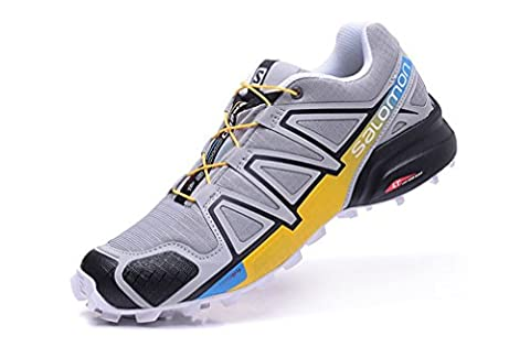 Salomon Speed Cross 4 mens - DHL UK (USA 12) (UK 11) (EU 46)