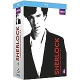 Sherlock - Intégrale des saisons 1 à 3