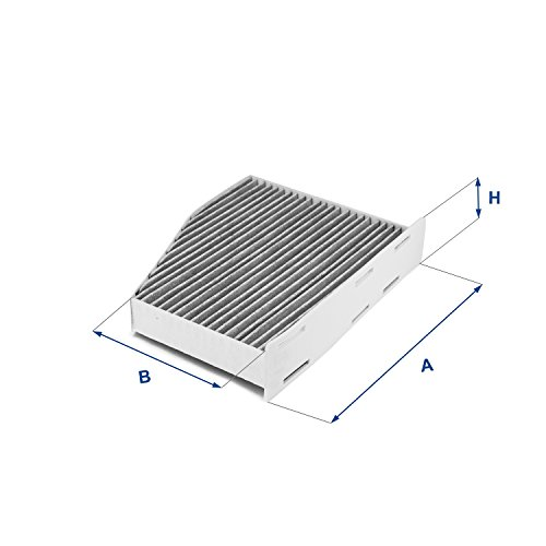 UFI-Filters-5412400-Filtro-Aria-Abitacolo-ai-Carboni-Attivi