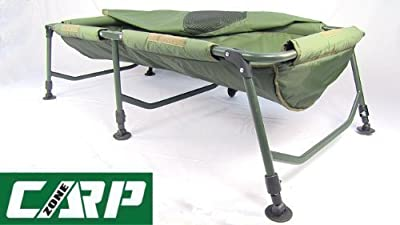 Carp-Zone Framed Carp Cradle Including Carrybag, Carp Fishing from Carp-Zone