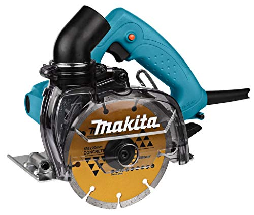 MAKITA 4100KB/1 Cortador De Diamante, 110 V