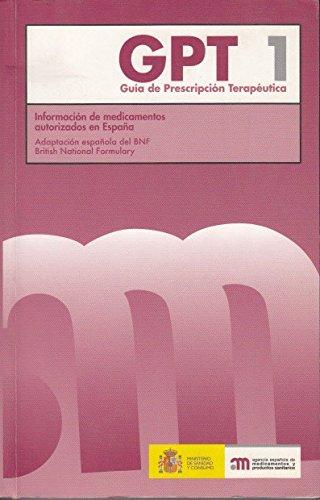 Portada del libro INFORMACIÓN DE MEDICAMENTOS AUTORIZADOS EN ESPAÑA
