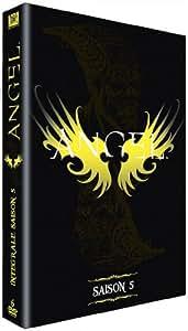 Angel - Saison 5