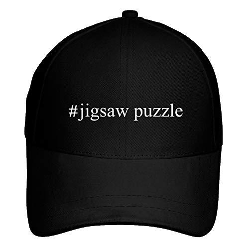 Idakoos Jigsaw Puzzle Hashtag - Ocio - Gorra De Béisbol