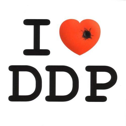 I Love Ddp