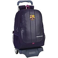 Safta Futbol Club Barcelona 611678313 Mochila infantil