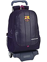 Safta Futbol Club Barcelona 611678313 Mochila Infantil 1d7222afd66