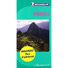 Guide Vert Pérou