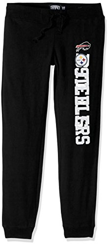 NFL Damen OTS Fleece Hose, Damen, NFL Women's -