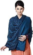 Weavers Villa Women's Shawl