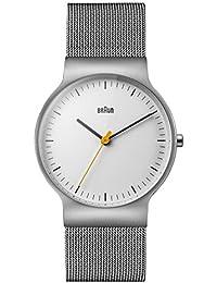 Braun BN0211WHSLMHG Herren-Armbanduhr