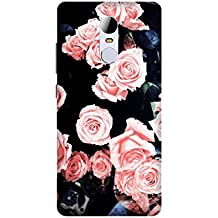 Yashas® Printed Back Case Cover for Xiaomi Redmi Note 4 [Slim Fit] [light Weight] [Premium Quality] [For Girls Boys]