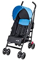 Safety 1st Slim Poussette Canne Multiposition Pop Blue - Collection 2017