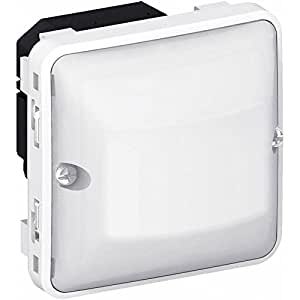 Legrand mécanismes plexo-idrobox 069500–pl-comp e/s capteur IR 2H 300W
