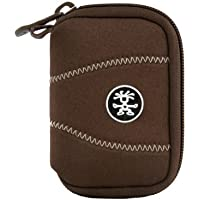 Crumpler PP 70 Compact Camera Pouch and Strap - Brown