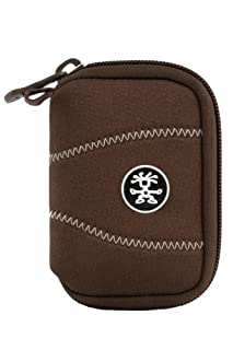 Crumpler PP 70 Compact Camera Pouch and Strap - Brown (B001NEIXDI) | Amazon price tracker / tracking, Amazon price history charts, Amazon price watches, Amazon price drop alerts