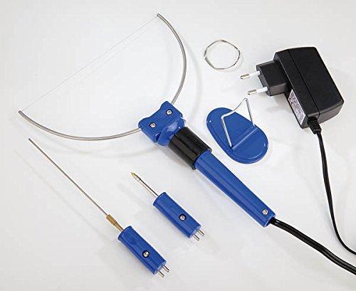 styropor-schneider-set-mit-3-aufsatzen-6v-9-watt