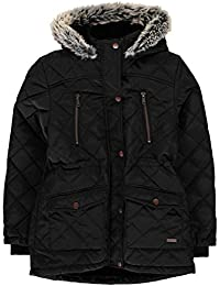 bfefb1f09619 Amazon.co.uk  Firetrap - Coats   Jackets Store  Clothing