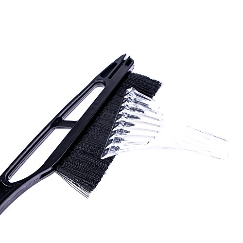 Raschietto-del-ghiaccio-Jumbo-con-la-finestra-Brush-Black