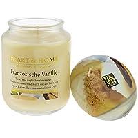 Heart & Home Französiscge Vanille, 1er Pack (1 x 310 g) preisvergleich bei billige-tabletten.eu