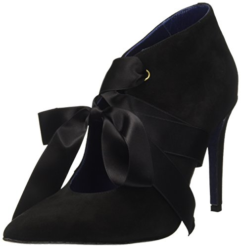 Valentina Rangoni Ladies Romeo Pumps Nero