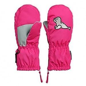 Ziener LE Zoo Minis Handschuh Junior, Unisex Kinder