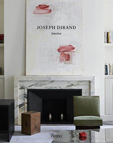 Joseph Dirand: Interior por Joseph Dirand
