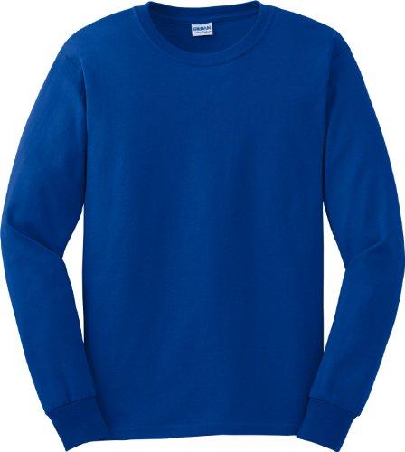 Levi's 501 Original Fit, Jeans Uomo azul - azul cobalto