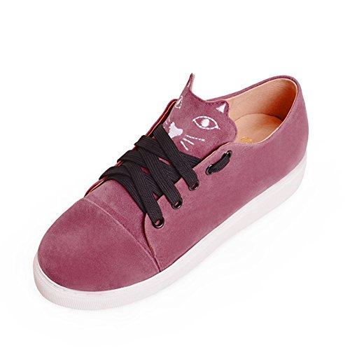 Doux chat chaussures casual fashion/Chaussures pour femmes/ plat chaussures à semelles épaisses à la fin de C