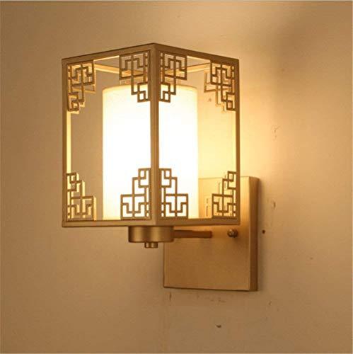 Wcz apparecchio di illuminazione da camera in stile hotel di cristallo con camera da letto personalizzata da salotto