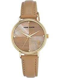 Ladies Anne Klein Addison reloj AK/n2790tmdt