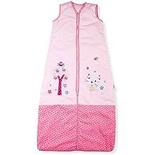Mr. Sandman - Baby Sleeping Bag - Pretty, Kitty Garden - Winter weight (Approx. 3.5 tog) size 3 - 6 years