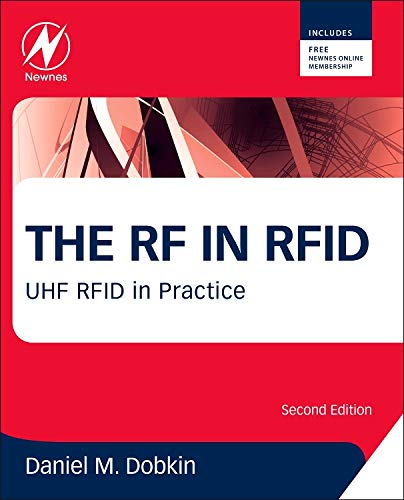 The RF in RFID: UHF RFID in Practice Uhf Mobile
