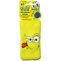 Emartbuy® Spongebob Square Handy Smart Phone Reinigung Socke Case Tasche Hülle Für Blackberry 9800/9810 Torch