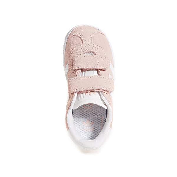 adidas Gazelle CF I, Scarpe da Fitness Unisex – Bambini 3 spesavip