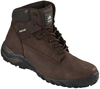 Botas de seguridad Rock Fall, color marrón, marrón, RF440B Flint 6, 0V