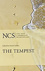 The Tempest (The New Cambridge Shakespeare): Written by William Shakespeare, 2002 Edition, (New Ed) Publisher: Cambridge University Press [Paperback]