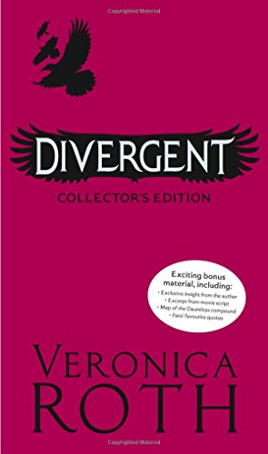 Divergent Collector's edition (Divergent, Book 1) por Veronica Roth